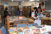 Fostering Reading in Amityville photo 4