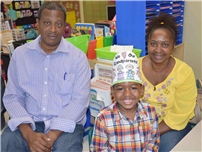 Grandparents are Special Guests at Northeast