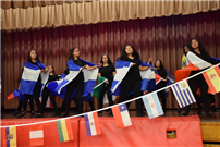 Middle School Celebrates Hispanic Culture With Flair thumbnail138575