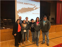 Middle Schoolers Introduced to Coding photo 6