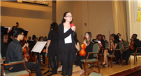 Orchestra Shares Musical Talents With Seniors photo 2