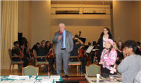 Orchestra Shares Musical Talents With Seniors photo 3