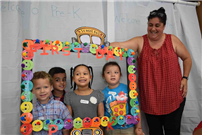 Northeast Welcomes Pre-K Students photo 2