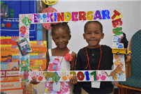 Northeast Welcomes Pre-K Students photo 3
